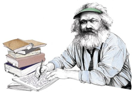 Marx@work