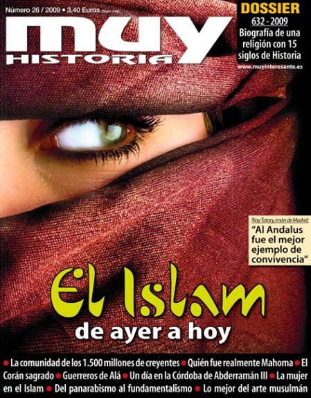 Portada Islam
